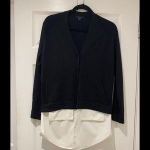 COS/Women's /size XS/Sweater & Shirt Combo